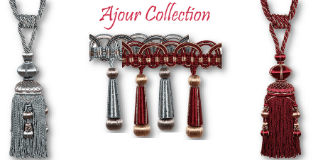 Ajour collection