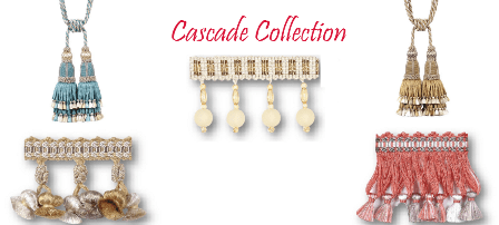 Cascade Collection