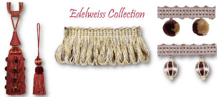 Edelweiss Collection