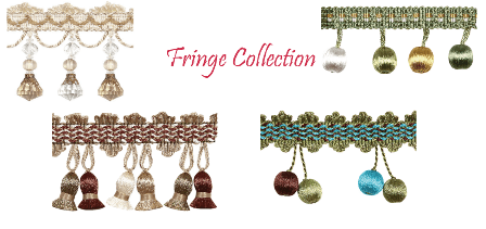 Fringe Collection