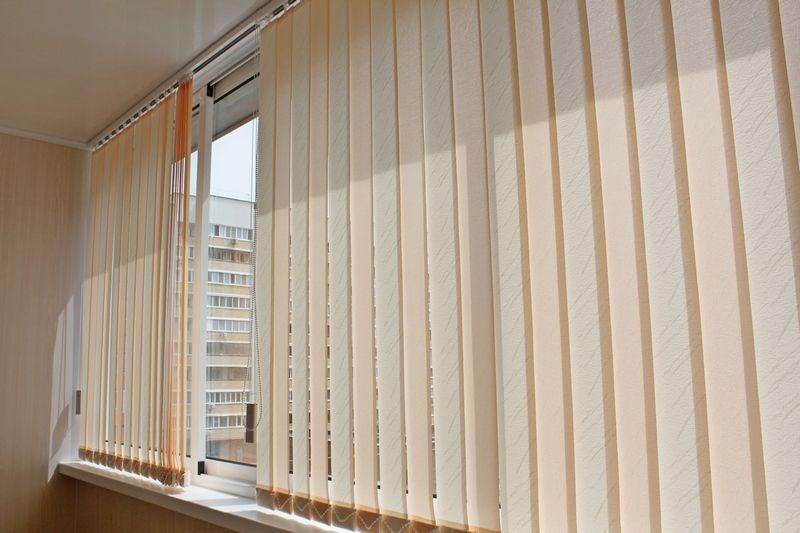 Жалюзи на балкон - выгодное решение для каждого!.