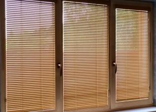 Горизонтальные жалюзи Венус 25 мм