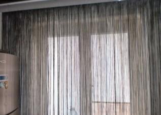 Вертикальные жалюзи «Бриз»